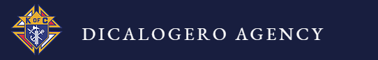 The DiCalogero Agency Logo